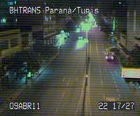 Paraná c/ Tupis