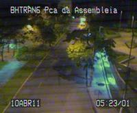 Praça da Assembléia