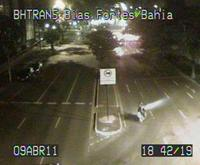 Bias Fortes c/ Bahia