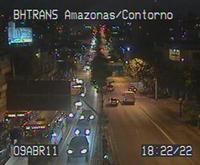 Amazonas c/ Contorno
