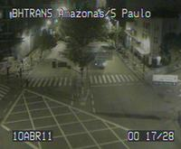 Amazonas c/ São Paulo