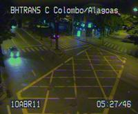 C22-  Cristovão Colombo c/ Alagoas
