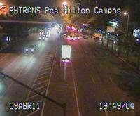Praça Milton Campos