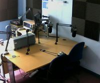 Warwick University - Raw Radio