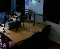 Warwick University - Raw Radio