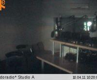 Studio webcam Eldoradio