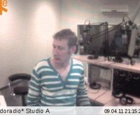 Studio Webcam Eldoradio