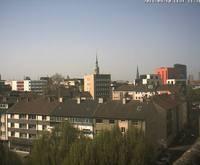Dortmund Stadtblick