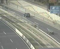 A40 Autobahndreieck Essen