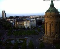 Mannheim Water-Tower