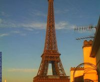 Eifelturm Paris