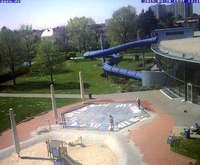 Basinusbad - Outdoor swimming pool