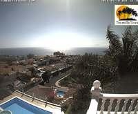 El Sueño Pool-Webcam
